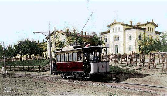 Єлисаветградський трамвай