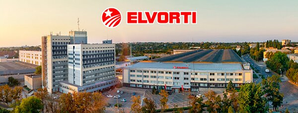 завод Эльворти